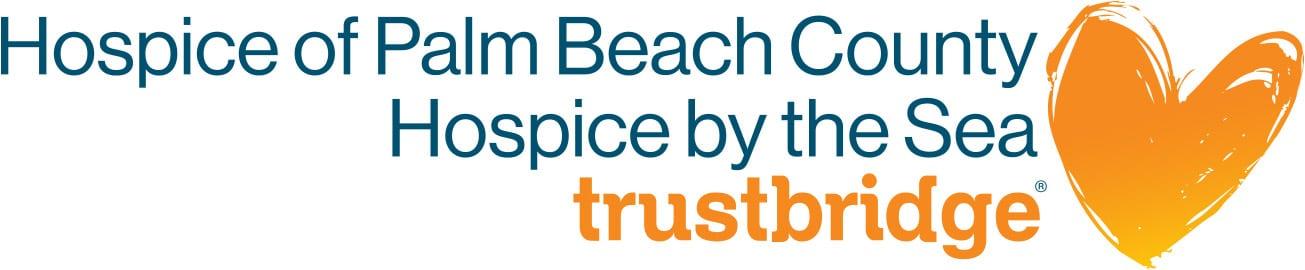 Trustbridge | Hospice of Palm Beach County | Hospice by the Sea
