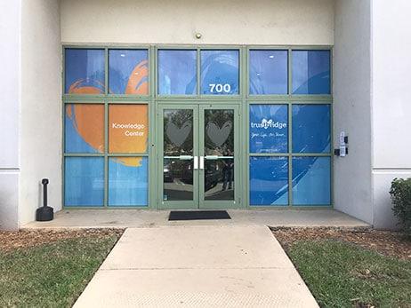 Knowledge Center Entrance2 List